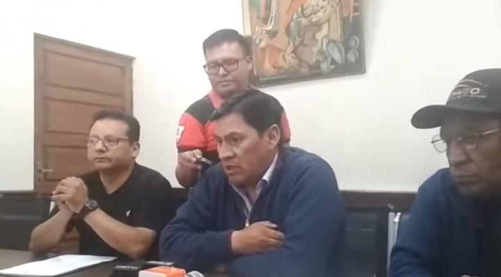 Gobierno cancela proyecto de explotación del litio