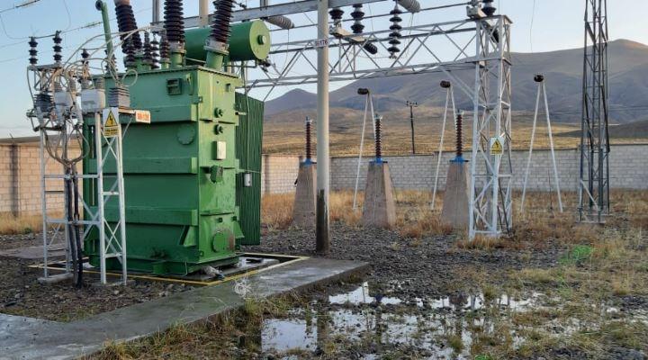 """Gobierno denuncia presunto """"atentado terrorista"""" en subestación eléctrica de Oruro"""