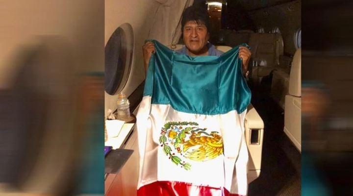 El PAN, principal fuerza opositora de López Obrador, rechaza que México haya concedido asilo a Evo