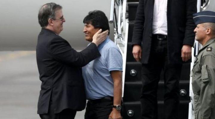 Renuncia de Evo Morales: la controversia que llega a México con el asilo al expresidente de Bolivia