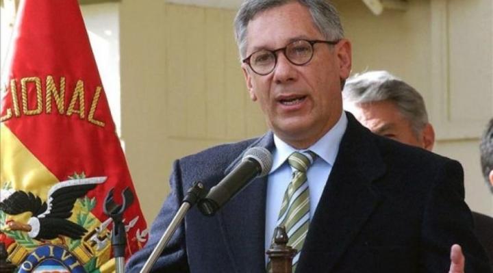 Rodríguez Veltzé llamó a elecciones por decreto; Morales designó magistrados con el mismo mecanismo