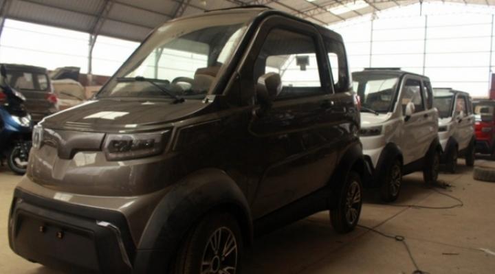 Quantum Motors recibe certificación como productor nacional de vehículos eléctricos