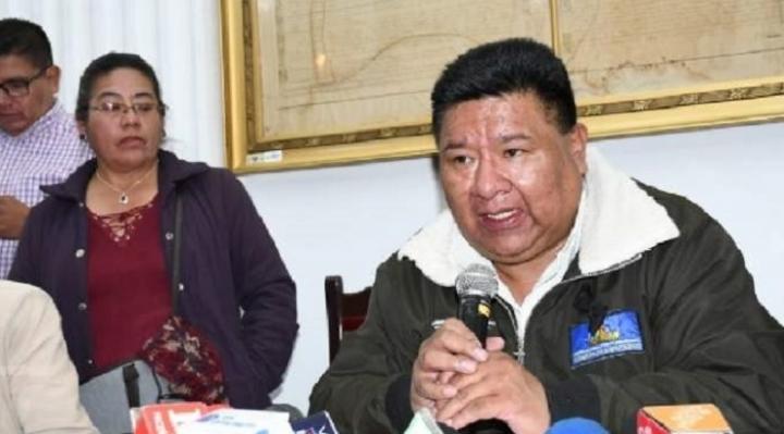 Evo Morales seria jefe de campaña del MAS, si se permite su retorno al país