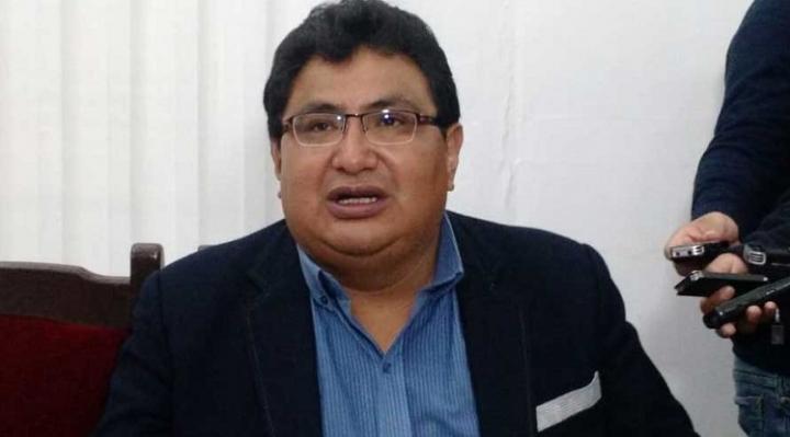 Amilcar Barral solicita a la ALP designar titular para Defensoría del Pueblo