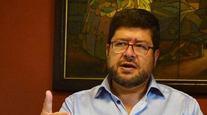 """Después de tres años levantan arraigo a Doria Medina que asegura que fue por """"venganza"""" del MAS"""