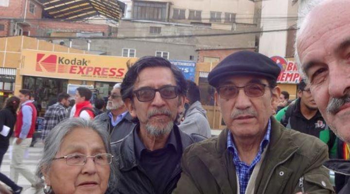 Lamentan la partida de Jorge Lazarte, el exvocal electoral y politólogo