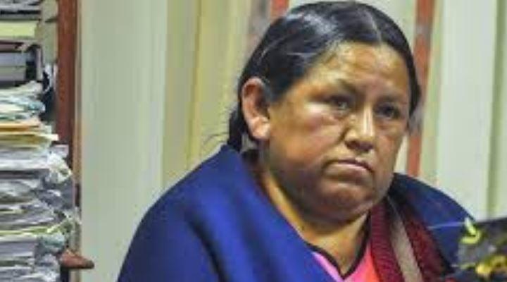 Quispe revela que no se realizaron auditorías en Fondo Indígena para no involucrar a más autoridades