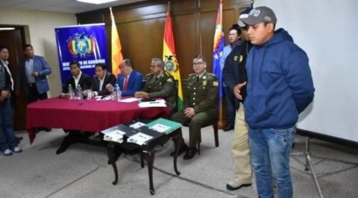 Justicia anula sentencia de cinco años de cárcel contra teniente Casanova por muerte de universitario Quispe