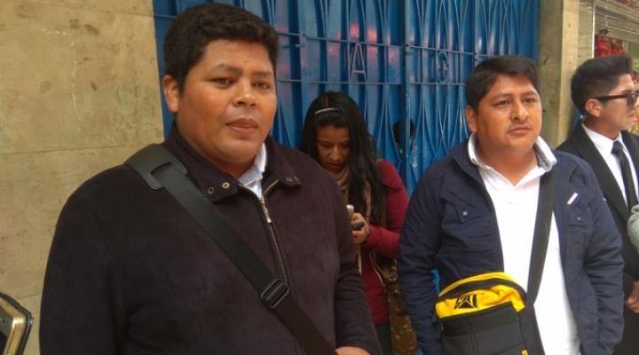 Adepcoca demanda a ex ministro Cocarico y a cocaleros afines al MAS por toma de predios