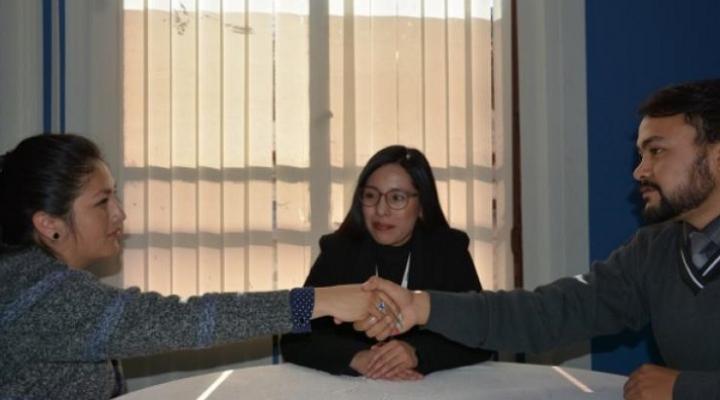 Unidades de Conciliación del Ministerio Público entran en actividad este 20 de enero