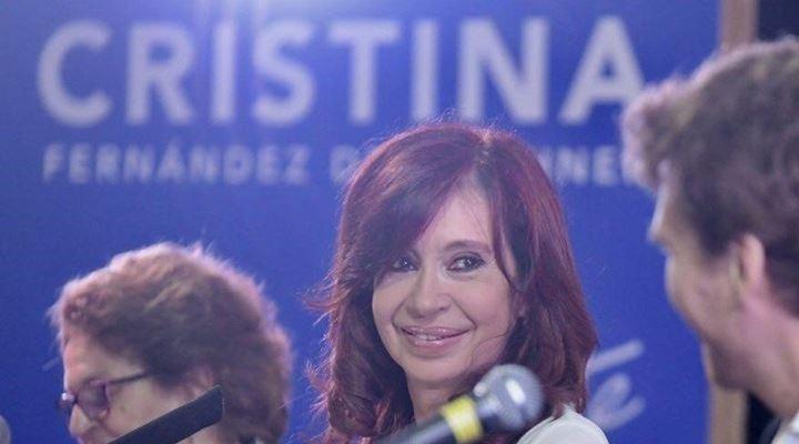 """Murió Claudio Bonadio: """"El Sicario"""", así lo llamaba Cristina Kirchner"""
