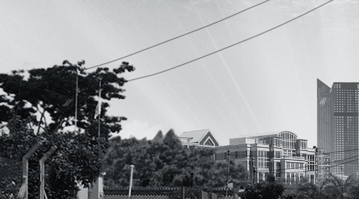 Concurso busca premiar a fotógrafos que retraten la desigualdad urbana en Santa Cruz