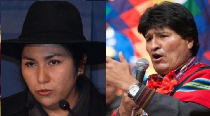 MAS afirma que el TSE no observó residencia de Evo Morales y presentó enmiendas a las observaciones a su candidatura.