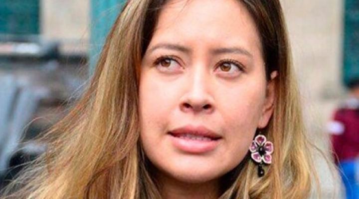 Diputada Piérola denuncia que exdiputada Silva escondió 112 denuncias presentadas a Comisión de Justicia Plural
