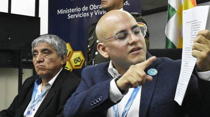 Detienen en EEUU a Elio Montes, el exgerente de Entel que autorizó finiquitos ilegales