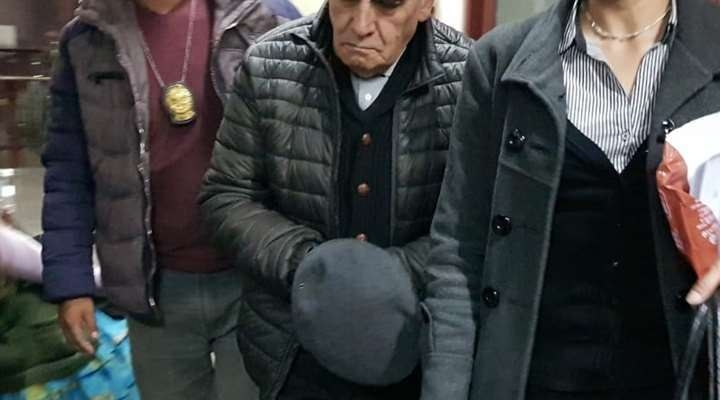 Humorista Cacho Mendieta es sentenciado a 12 años de cárcel por abuso sexual a menor