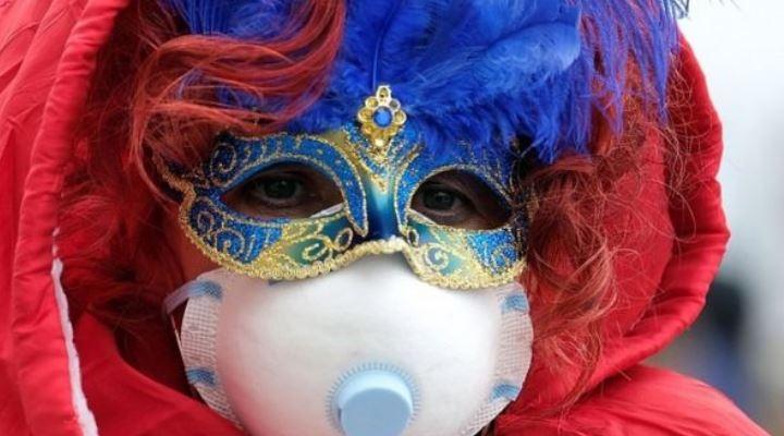 """Coronavirus: Italia adelanta el cierre del carnaval de Venecia al registrar el """"mayor brote"""" de la enfermedad en Europa Redacción"""