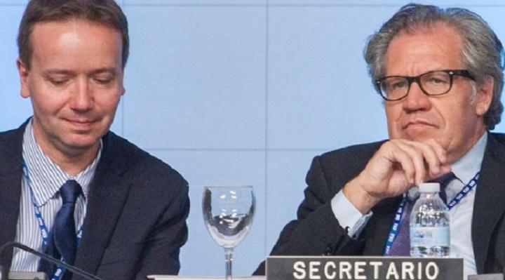 """OEA ratifica su informe sobre """"manipulación dolosa"""" en elecciones y tilda de """"defectuoso"""" artículo publicado por Washington Post"""