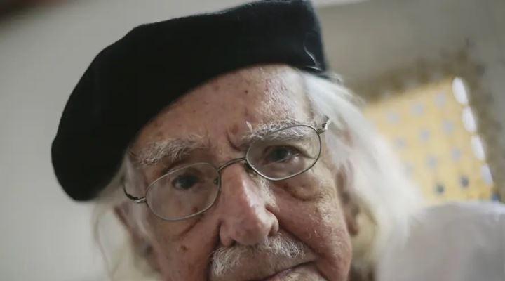 A los 95 años, murió el poeta y sacerdote nicaragüense Ernesto Cardenal