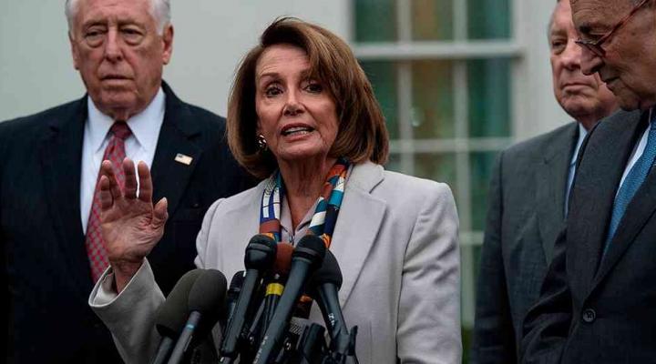 EEUU: Congreso y Casa Blanca acuerdan paquete de medidas para aliviar el impacto del coronavirus