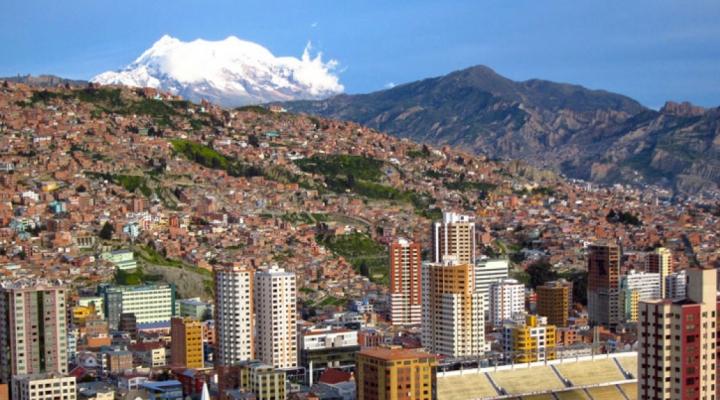 La Paz cierra cines, centros culturales, la banca atiende hasta las 13:00 y se cancelan actividades previas al Gran Poder