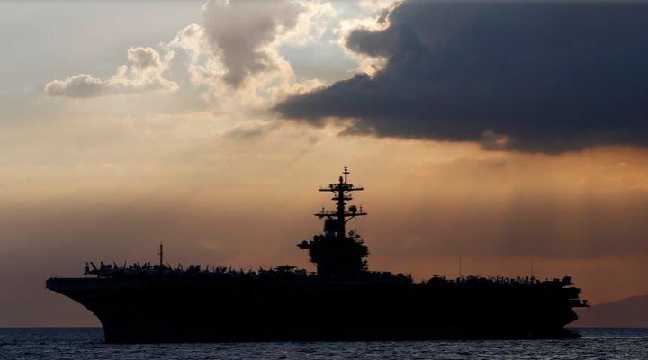"""Fuerza naval estadounidense se acerca al territorio de Venezuela """"para combatir el narcotráfico"""""""