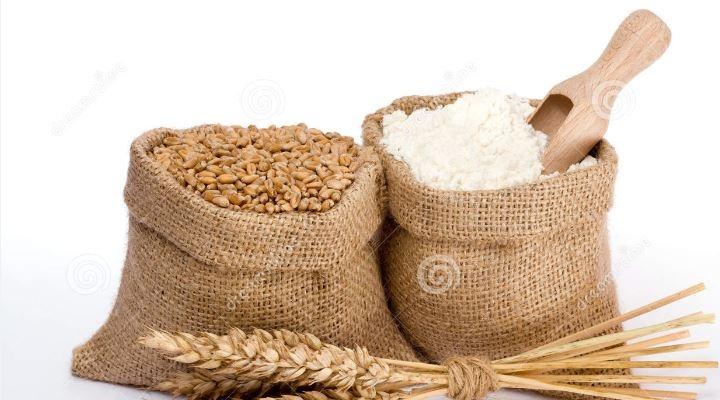 Gobierno libera de impuestos a la importación de trigo para el abastecimiento de pan