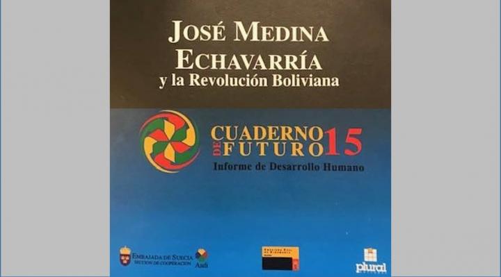 Grandes ensayos bolivianos: El problema social en el desarrollo económico de Bolivia