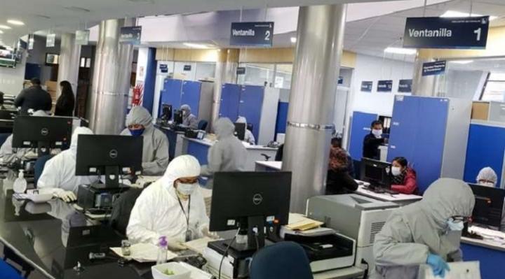 Empresarios preocupados por determinación del SIN de abrogar facturación electrónica