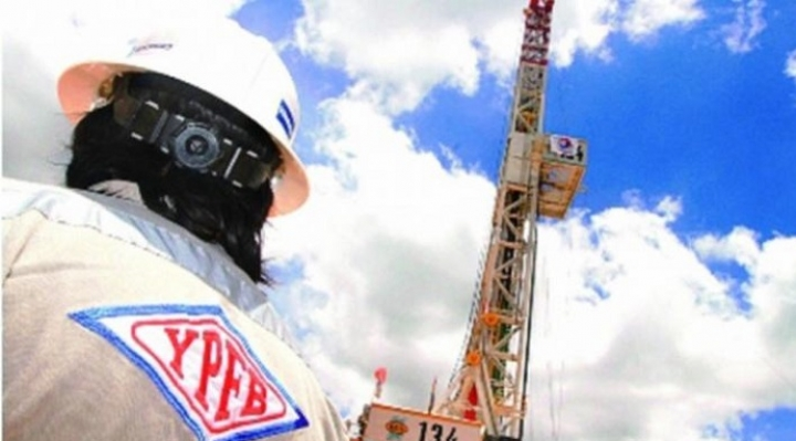 YPFB confirma existencia de responsabilidad penal y administrativa en contratación de un seguro general