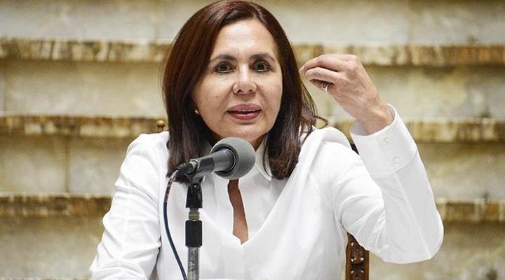 Canciller no descarta posibilidad de destituir al cónsul Alberto Pareja por caso respiradores