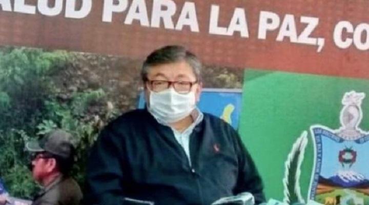 """Mientras aumentan presiones para """"flexibilizar cuarentena"""", Sedes La Paz proyecta aumento de casos de Covid-19"""
