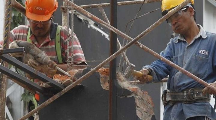 Empresarios de la construcción y trabajadores discrepan sobre determinación de la Asuss sobre Covid-9