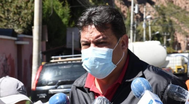 Municipio de La Paz reactivara actividades laborales, comercio y transporte desde el 1 de junio