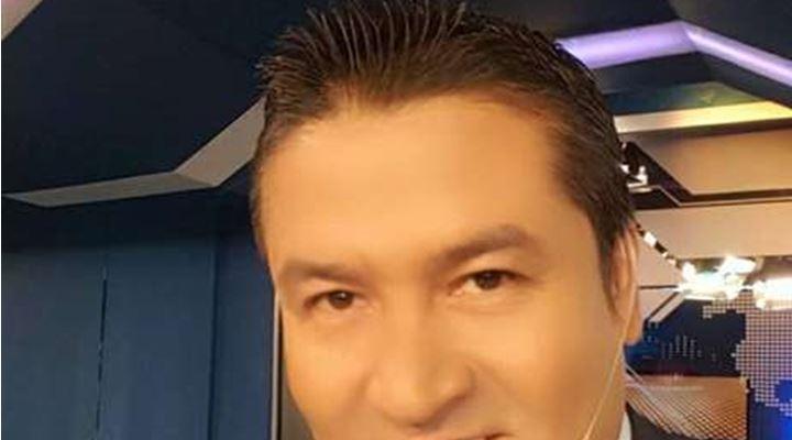 El periodista Marcos Montero está en terapia intensiva por coronavirus