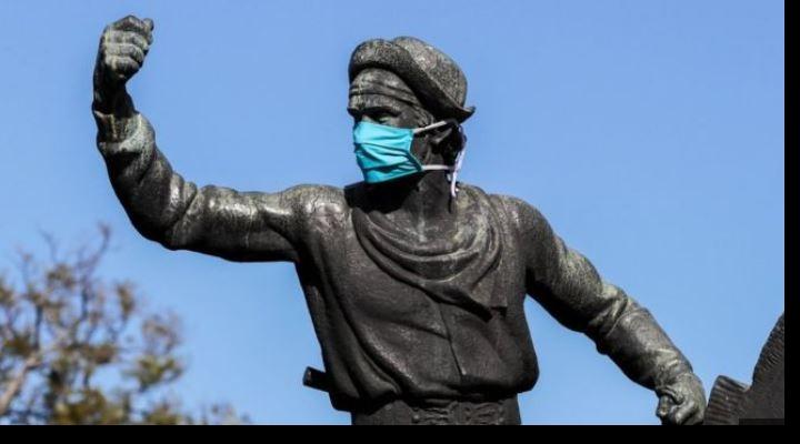 La exitosa estrategia del Uruguay para contener la pandemia sin cuarentena obligatoria