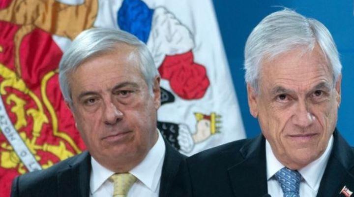 Coronavirus en Chile: qué hay detrás de la renuncia del ministro de Salud Jaime Mañalich