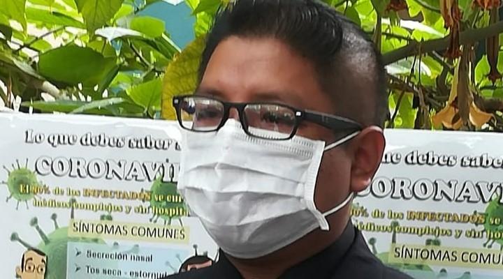 SEDES inicia rastrillaje para detectar pacientes con COVID-19 en Cochabamba