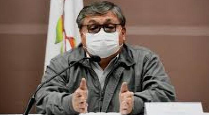 Autoridad de Salud sugiere cuarentena rígida para frenar contagio acelerado de coronavirus