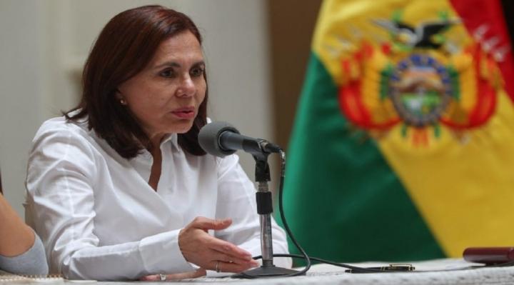 Bolivia postula a Longaric a Secretaría de la ALADI, la posesión sería en septiembre si es designada