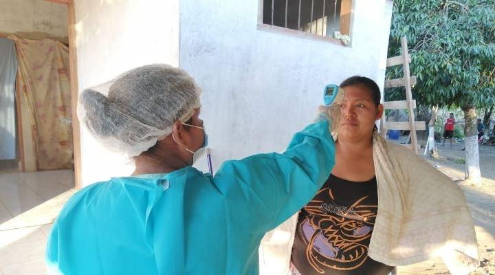 La Paz registró más casos que Santa Cruz en un día y Bolivia reportó la cifra más alta desde marzo