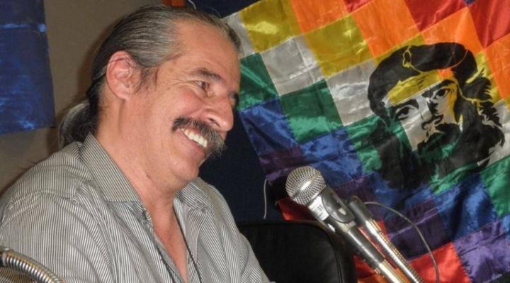 Raúl García Linera admite que el gobierno del MAS intentó dar formación militar a los movimientos sociales