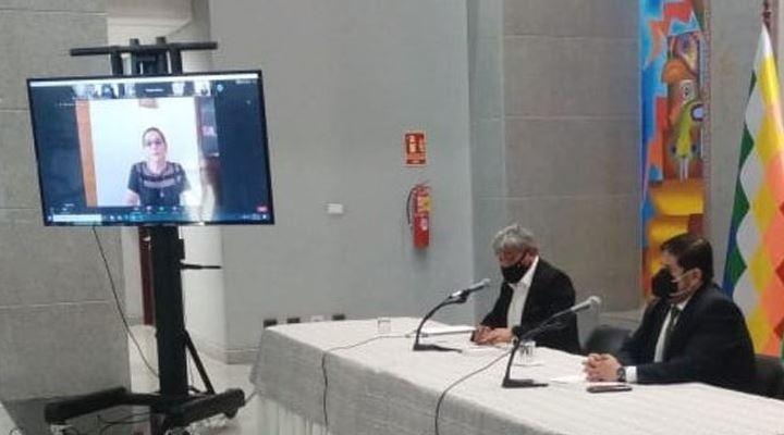 Gobierno crea Fondo Covid-19 con Bs 1.651 MM para gobernaciones y municipios