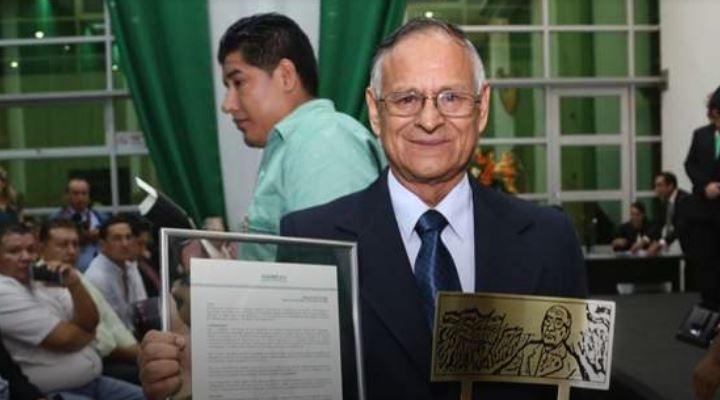 Falleció Roberto Tórrez, otro guerrero de la lucha contra la Covid-19