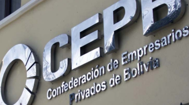 """Empresarios privados piden al gobierno y a los partidos la convocatoria a un """"gran diálogo nacional"""""""