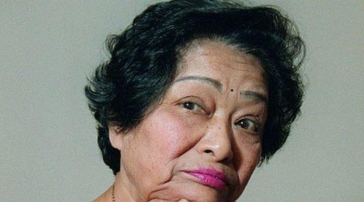 """Shakuntala Devi: la extraordinaria historia de la mujer conocida como la """"computadora humana"""""""