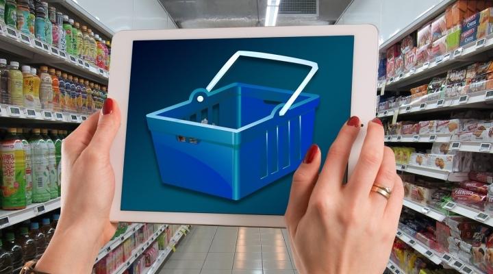 Los supermercados bolivianos se están aliando con las plataformas de delivery