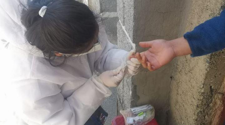 Bolivia reporta 614 casos nuevos y el Gobierno pide mayor participación ciudadana en el posconfinamiento
