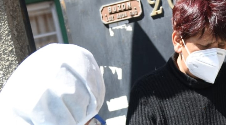 Alcaldía de La Paz evalúa de forma positiva el megarrastrillaje y no descarta realizar una tercera fase