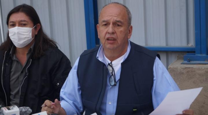 Murillo advierte que Choque debe explicar por qué contrató a un violador sentenciado